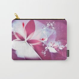 Flying Without Wings Carry-All Pouch