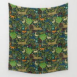 Arazzo Medievale Wall Tapestry