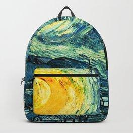 Jack Starry Night Backpack