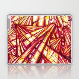 LOUD AND PROUD Laptop & iPad Skin