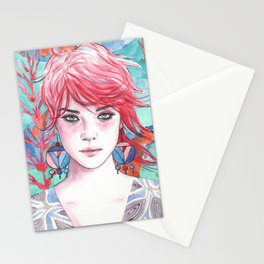Malva Stationery Cards