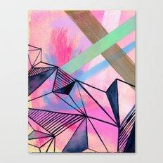 analemma Canvas Print