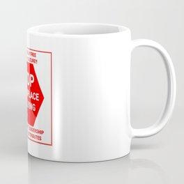 Stop Workplace Bullying Project Coffee Mug