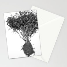 Floating Shrubbery Stationery Cards