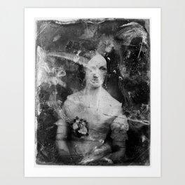 DAG III Art Print