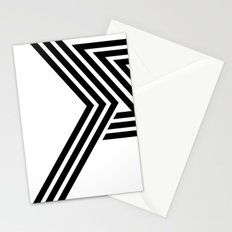 Hello IV Stationery Cards