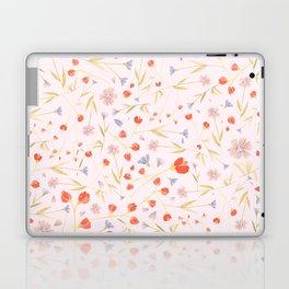 W/LDFLOWERS Laptop & iPad Skin