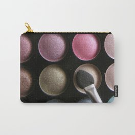 Eye Shadow Carry-All Pouch