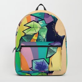 L-a-d-y-g-a-g-a Backpack