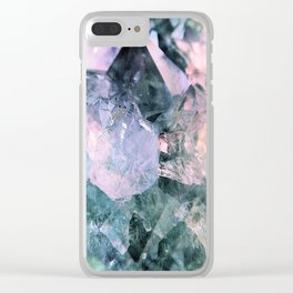Crystal Dream Clear iPhone Case