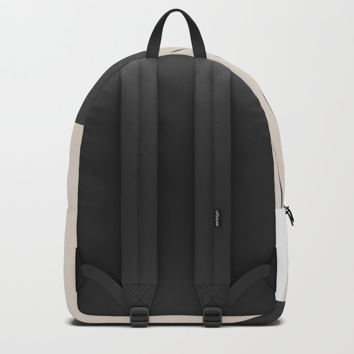 Abstract Shapes 3 Backpack