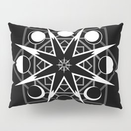 Wheel of Time One Pillow Sham