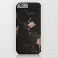IF YOU CAN STOMACH ME Slim Case iPhone 6s
