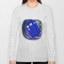 In the Vortex Long Sleeve T-shirt