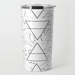 Celestial Alchemical Earth Travel Mug