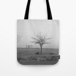 pairs Tote Bag