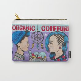 Organic Couffure Carry-All Pouch