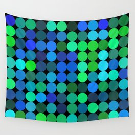 every color 046 Wall Tapestry