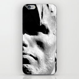The Soldier iPhone Skin