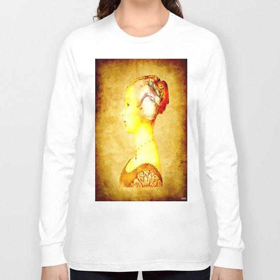 gestation Long Sleeve T-shirt