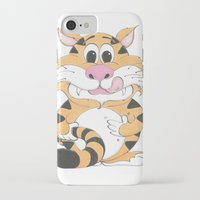 gizmo iPhone & iPod Cases featuring GIZMO by Topper