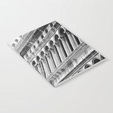 Venetian facade Notebook
