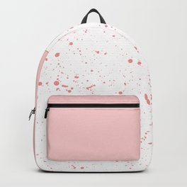 XVI - Rose 2 Backpack