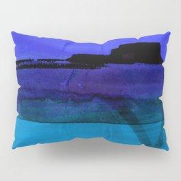 Mesa No. 100C by Kathy Morton Stanion Pillow Sham