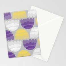 Jelly-fish Stationery Cards