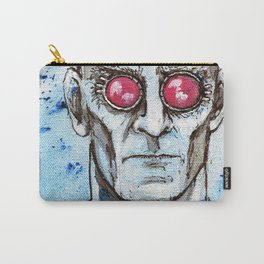 Dr Victor Fries Carry-All Pouch