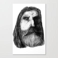 Stoner Canvas Print
