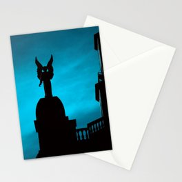 The Angels Take Montreal Stationery Cards