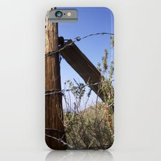 Strength iPhone 6s Slim Case