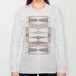 Zaha Pastel Long Sleeve T-shirt