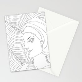 Somali Stationery Cards