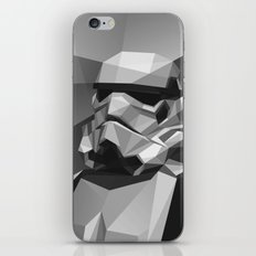 Stormtrooper iPhone Skin