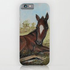 PERFECT POLO PONY iPhone 6s Slim Case