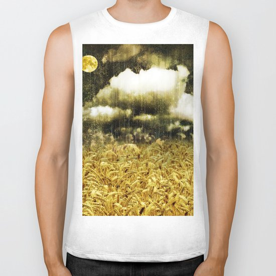 The Golden Age Biker Tank