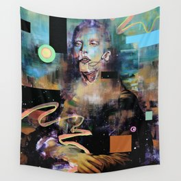 Continuum Wall Tapestry