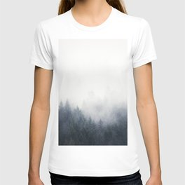 I Don't Give A Fog T-shirt
