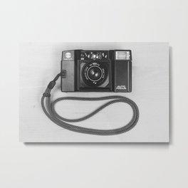 Minolta AF-S Metal Print