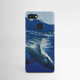 Shark Research Android Case