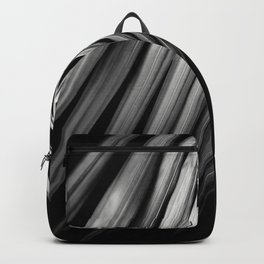 Palm Leaf Delight #3 #tropical #decor #art #society6 Backpack