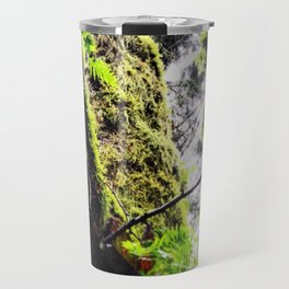 Tree Climbing  Travel Mug