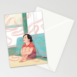 Alexa, Are You Safe for My Family? Stationery Cards