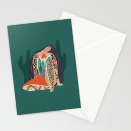 Madre Tierra Stationery Cards