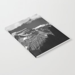 Canadian Rockies Notebook