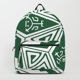 Marajoara Cuia Backpack