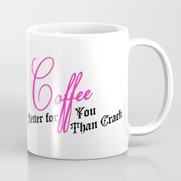 Jill Kargman Hostess Collection: Coffee Coffee Mug