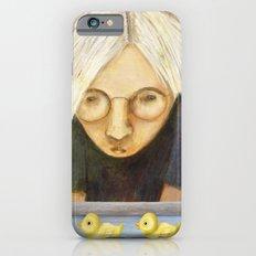 Watching the Ducks Slim Case iPhone 6s